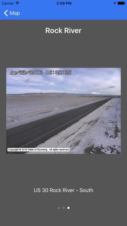 Wyoming 511 screenshot-3