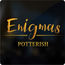 Enigmas by Potterish (for Harry Potter fans)