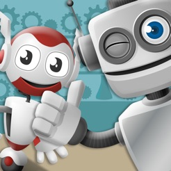 Robot Maker :complete factory to buid your own bot on the App Store