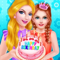 Codes for Girls Birthday Party Makeover Salon Game for FREE Hack
