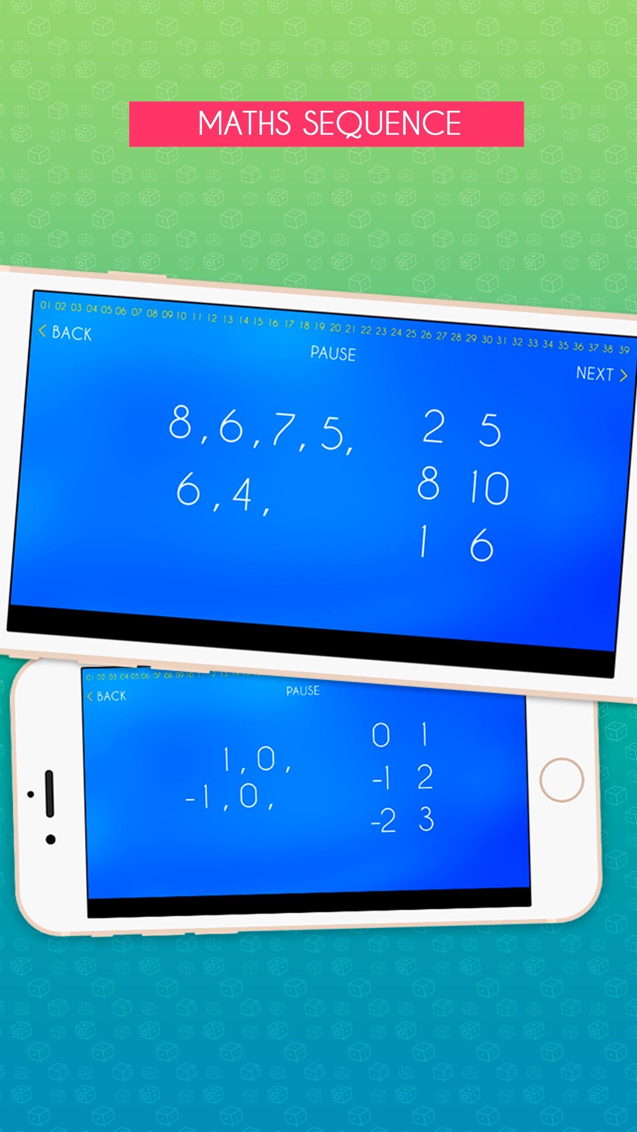 IQ Test - What's my IQ? Screenshot
