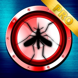 anti-mosquito soundwave PRO
