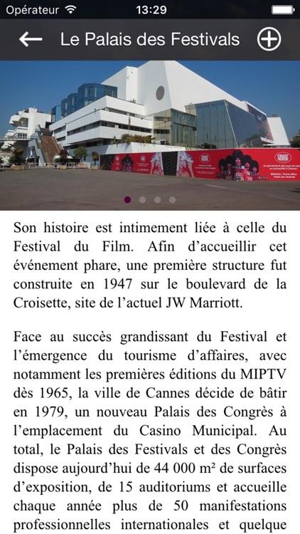 Cannes by Bontourism® screenshot-3