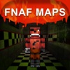 FNAF Maps FREE - Map Download Guide for Five Nights At Freddys Minecraft PE & PC Edition