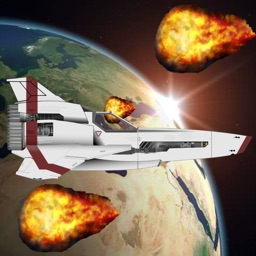 Meteor Attack!