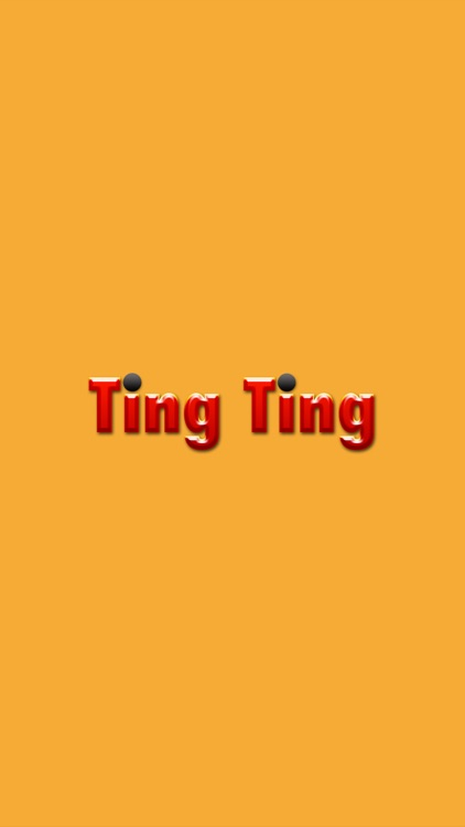 Ting Ting - Physic ball game