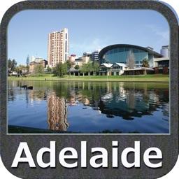 Marine: Adelaide - GPS Map Navigator