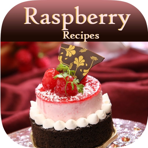 Raspberry Recipes - Collection of 200+ Raspberry Breakfast , Lunch and Dinner Recipes