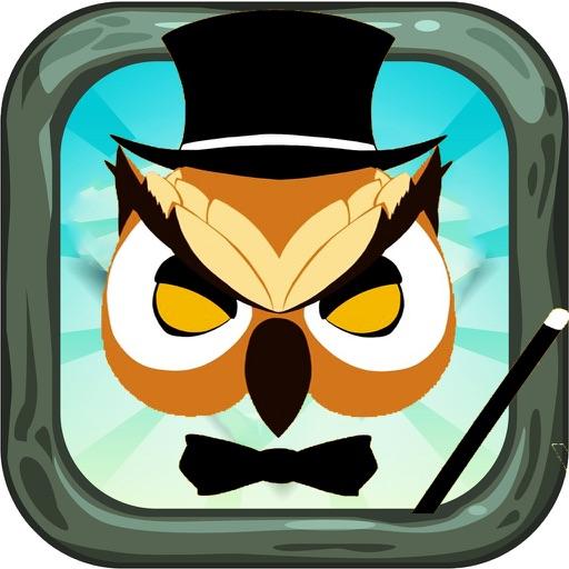 Master Owl Vanass