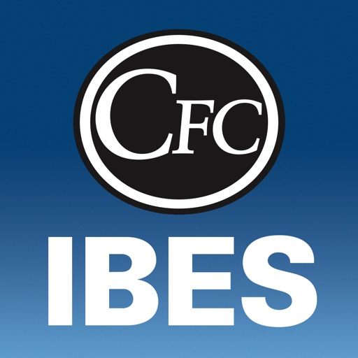 CFC IBES 2015 icon