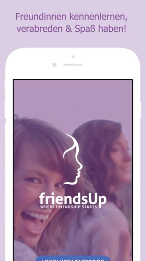 beste App für Freundin