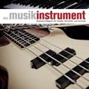 musikinstrument – Businessmagazin für den Handel