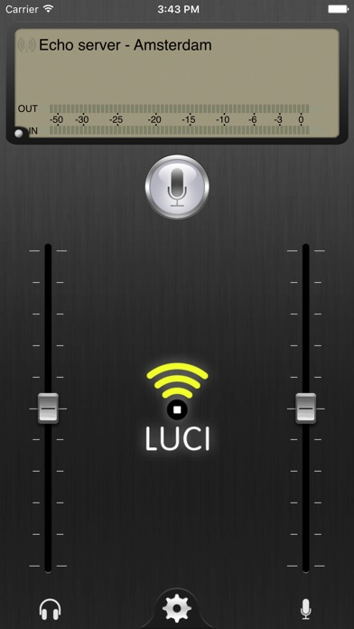 Luci Live Lite review screenshots