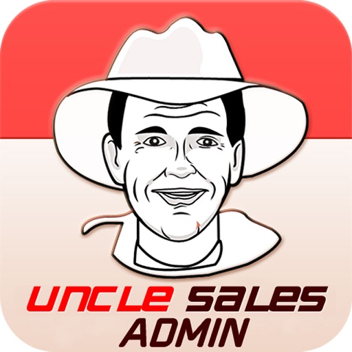 UncleSales Admin