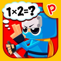Codes for Math Ninja Free -Times Table- Hack