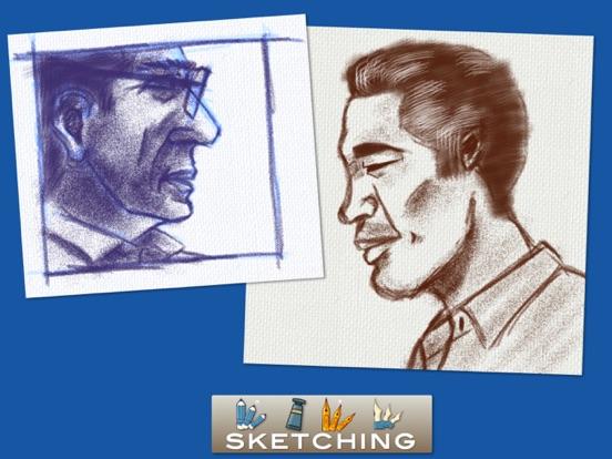 Drawing Box Screenshots