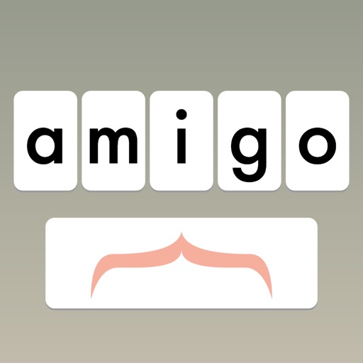 Amigo Spanish Keyboard