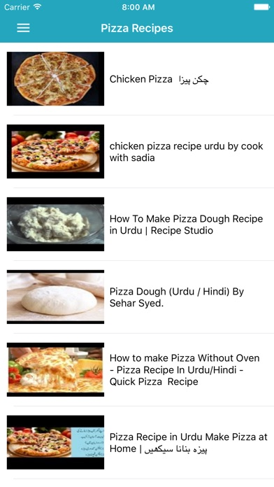 Pizza recipes in urdu by nasreen zulfiqar food drink category pizza recipes in urdu forumfinder Choice Image