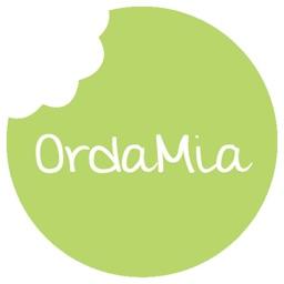 OrdaMia Click and Order