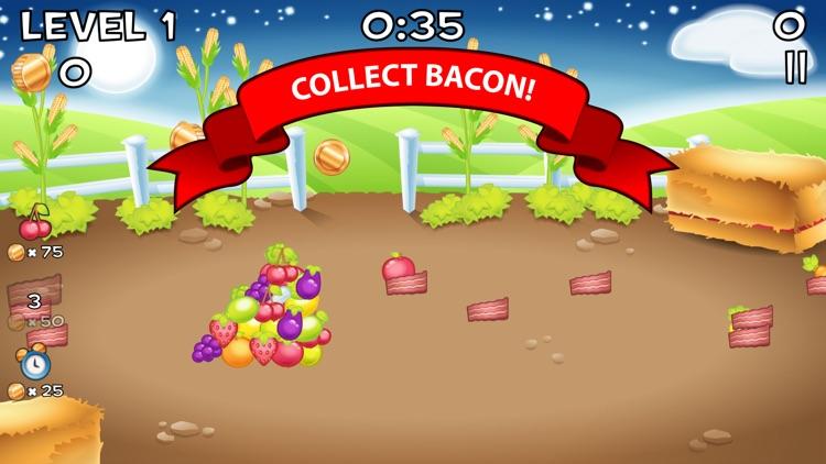 What the Farm - Endless Pig Flinging!