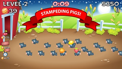 What the Farm - Endless Pig Flinging!-0