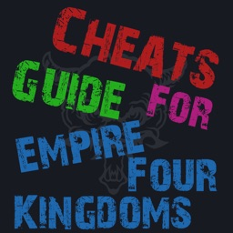 Cheats Guide For Empire Four Kingdoms