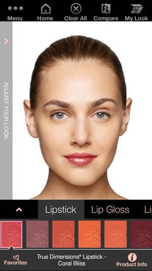 f49ab4b15  Mary Kay® Virtual Makeover on the App Store