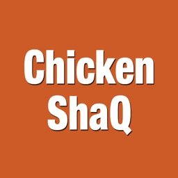 Chicken Shaq Takeaway Salford