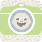 BabySmileHD -  smiling photos icon