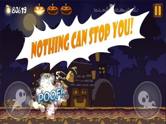 Halloween Runningのおすすめ画像5