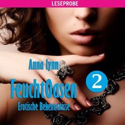 FeuchtOasen 2 von Anna Lynn | Erotische Bekenntnisse - Leseprobe