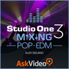 Mixing Pop-EDM Course for Studio One