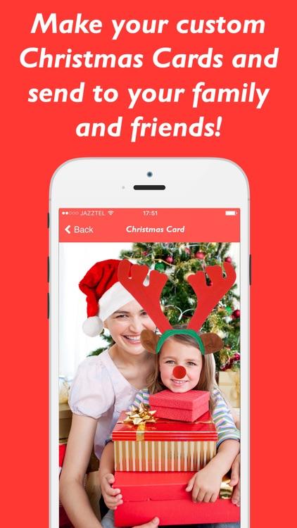 Tell Me Santa Claus (a call from talking santa) screenshot-4
