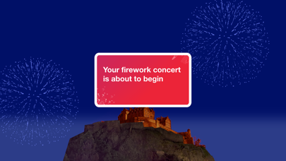 VM Fireworks screenshot three
