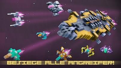 Twin Shooter - InvadersScreenshot von 3