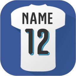 IPL Jersey Maker by Muhammad Irfan