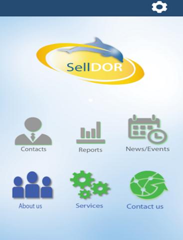 SellDor - náhled