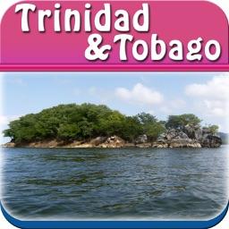 Trinidad &Tobago Island Offline Guide