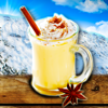 Receitas de Natal - Winter Drinks for Christmas & the Holiday Season