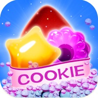 Codes for Cookie Smash! Puzzle Hack