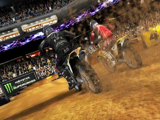 Скачать игру Ricky Carmichael's Motocross Matchup Pro