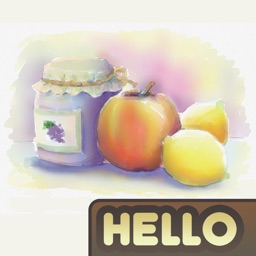 Hello WaterColor