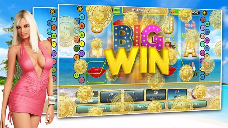 Vegas Casino Party Slots Oz: Free Casino screenshot-3