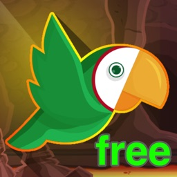 Flappy Parrot Free