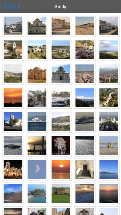 Sicily Island Offline Travel Guide screenshot-4