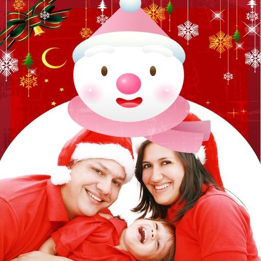 Amazing Christmas Photo Frames