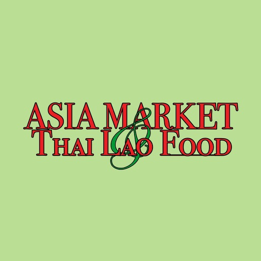 Asia Market Thai & Lao Food