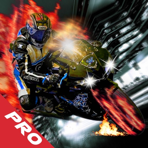 Motorcycle Race Rivals Pro - Addictive Soaring Speed