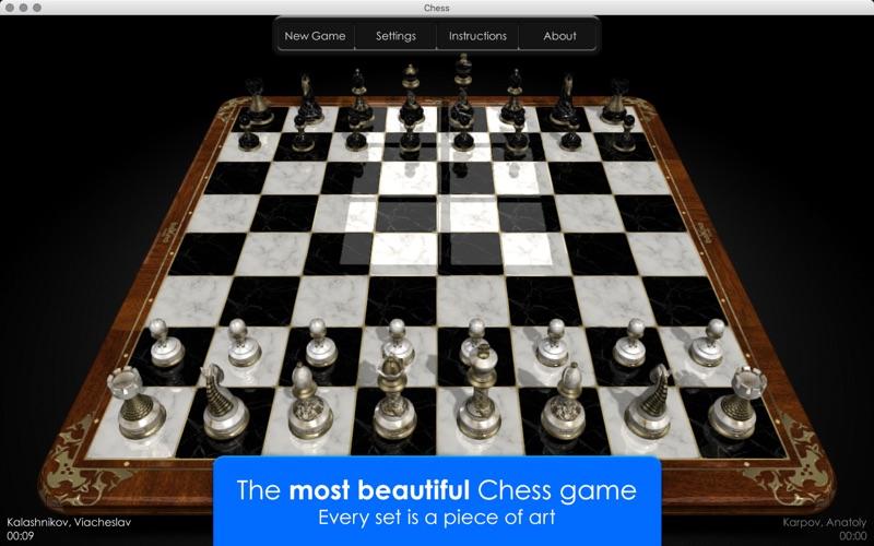 baKno Chess Screenshot
