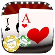 Blackjack Casino 2 - Double Down for 21